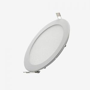 Įmontuojami šviestuvai, LED panelės