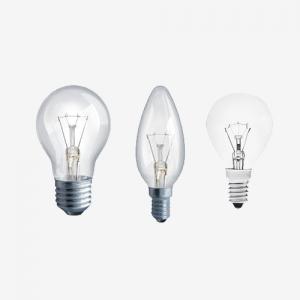 Kaitrinės lemputės