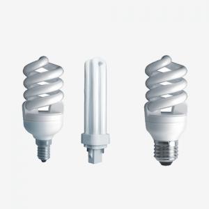 Kompaktinės lemputės