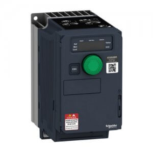 Dažnio keitikliai Schneider Electric Altivar 320