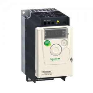 Dažnio keitikliai Schneider Electric Altivar 12